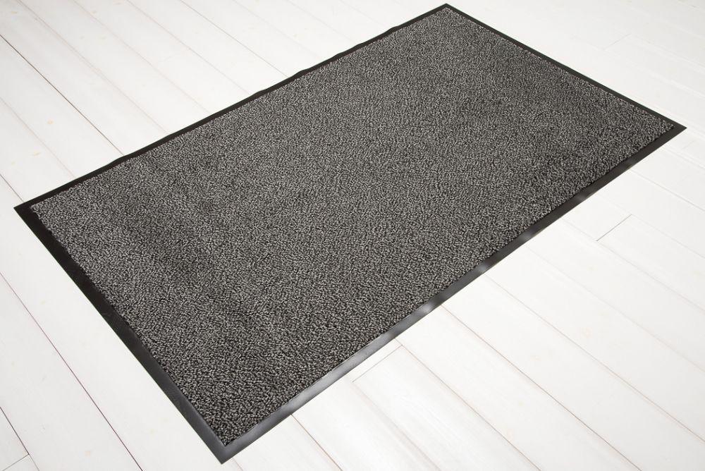 Clean Hellgrau 60x90