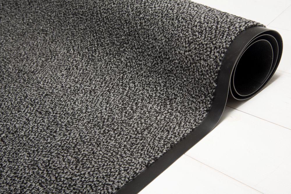 Clean Hellgrau 90x150