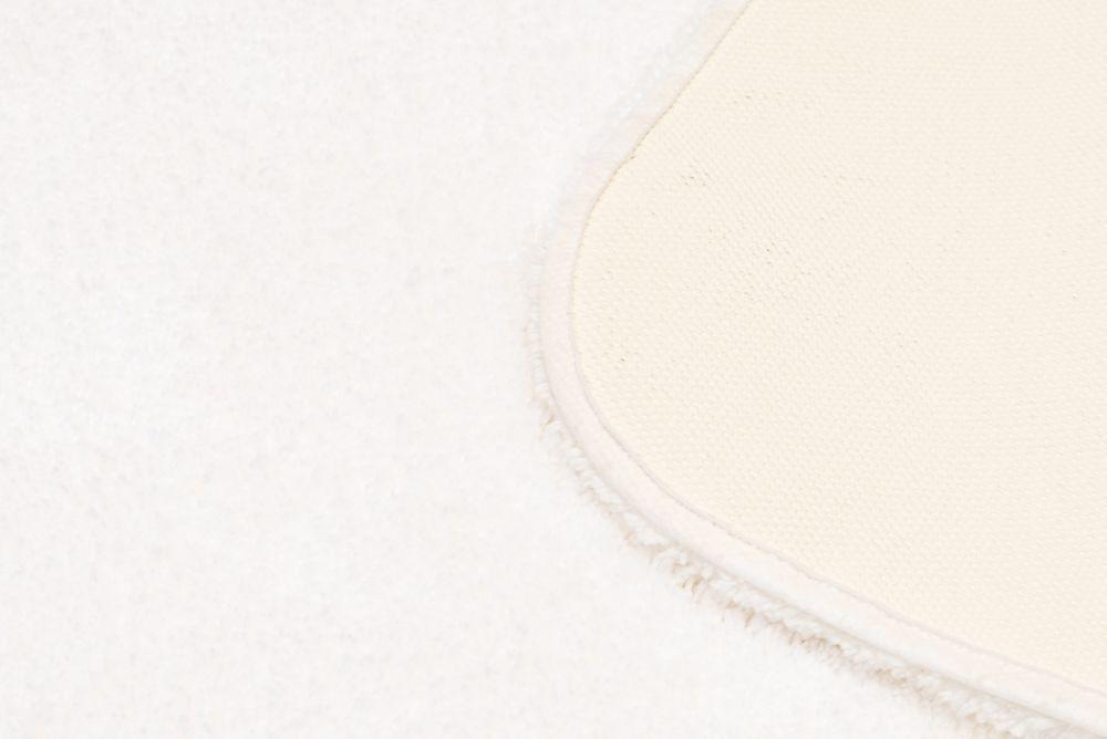 Comfort White 57x100