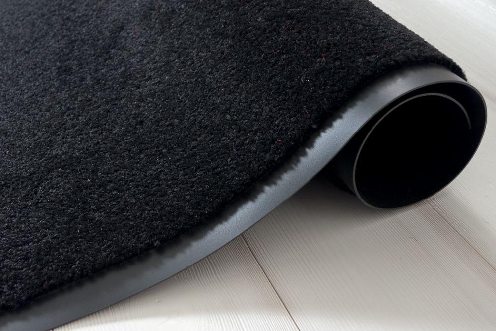 Clean svart 60x90