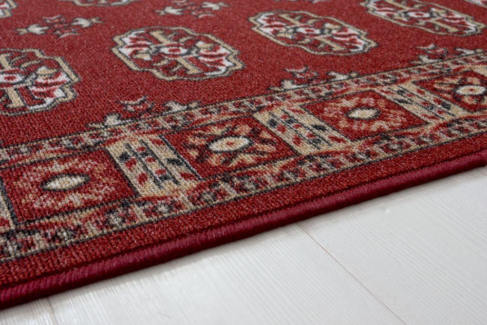 Bokhara Galleri röd