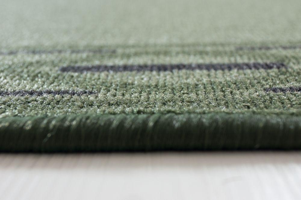 Chaine grön