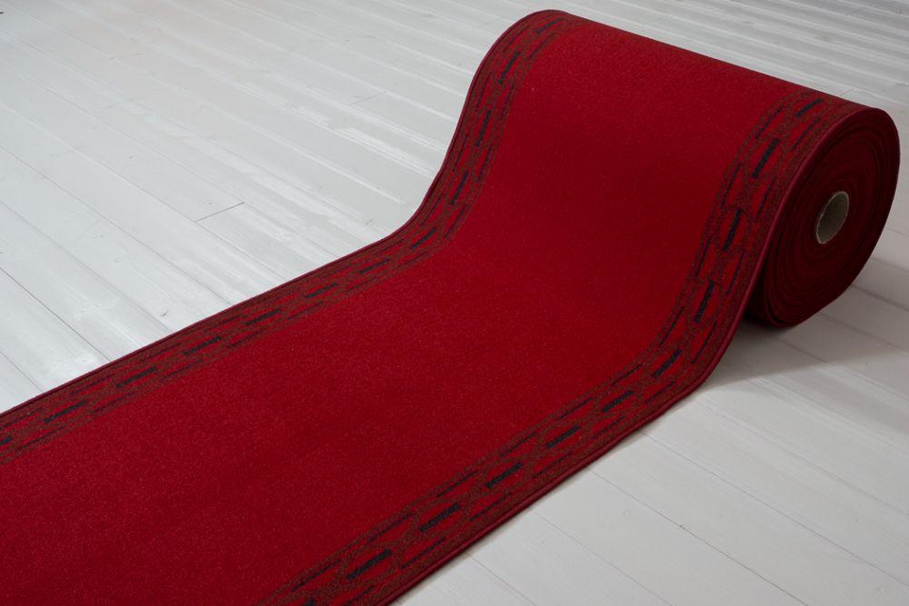 Chaine röd