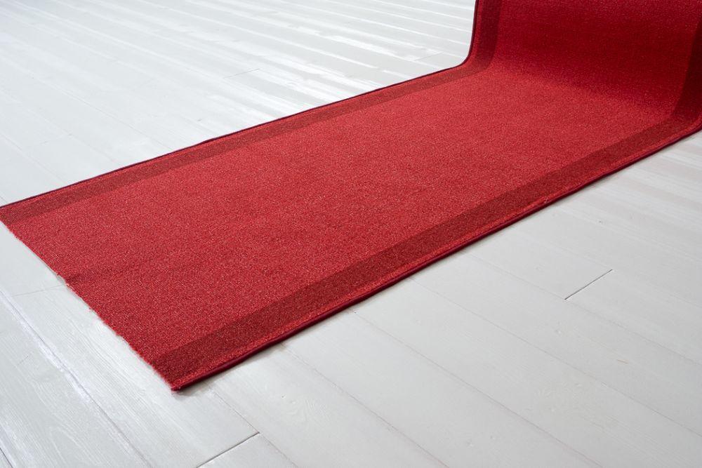 Gallery röd