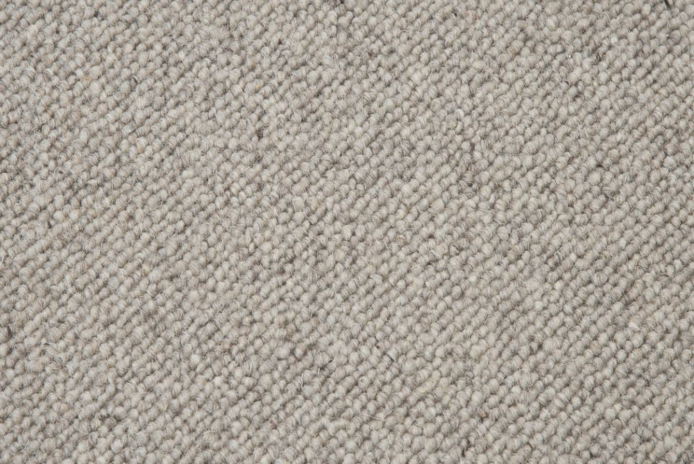 Berber Natur Grau