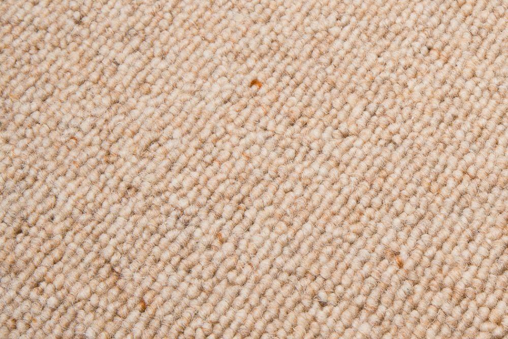 Woolberber beige