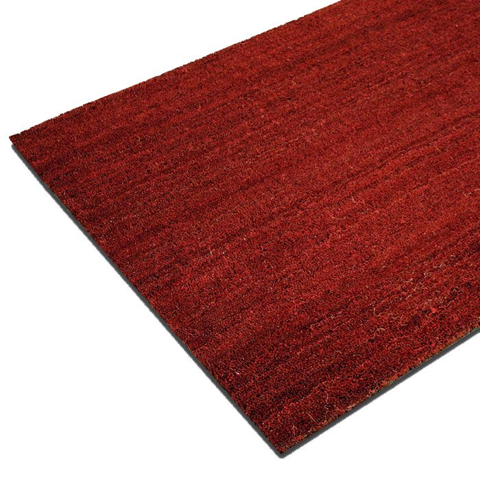 Kokosentré Rot