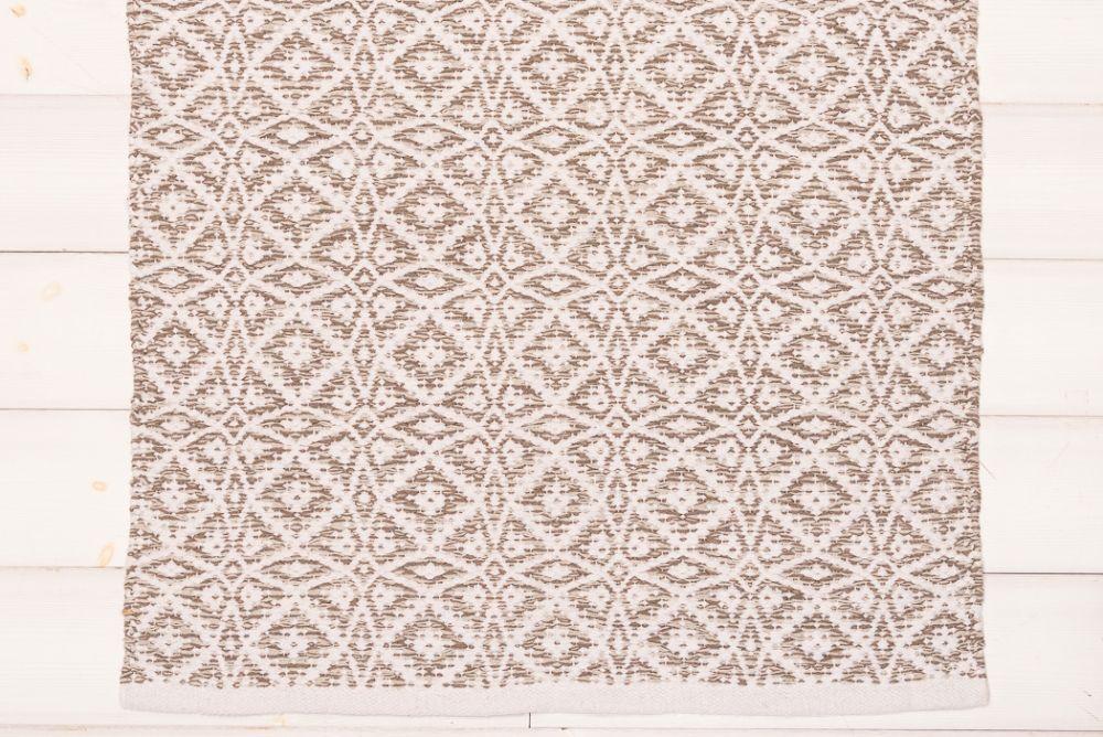 Loop Grau 75 x 250 cm