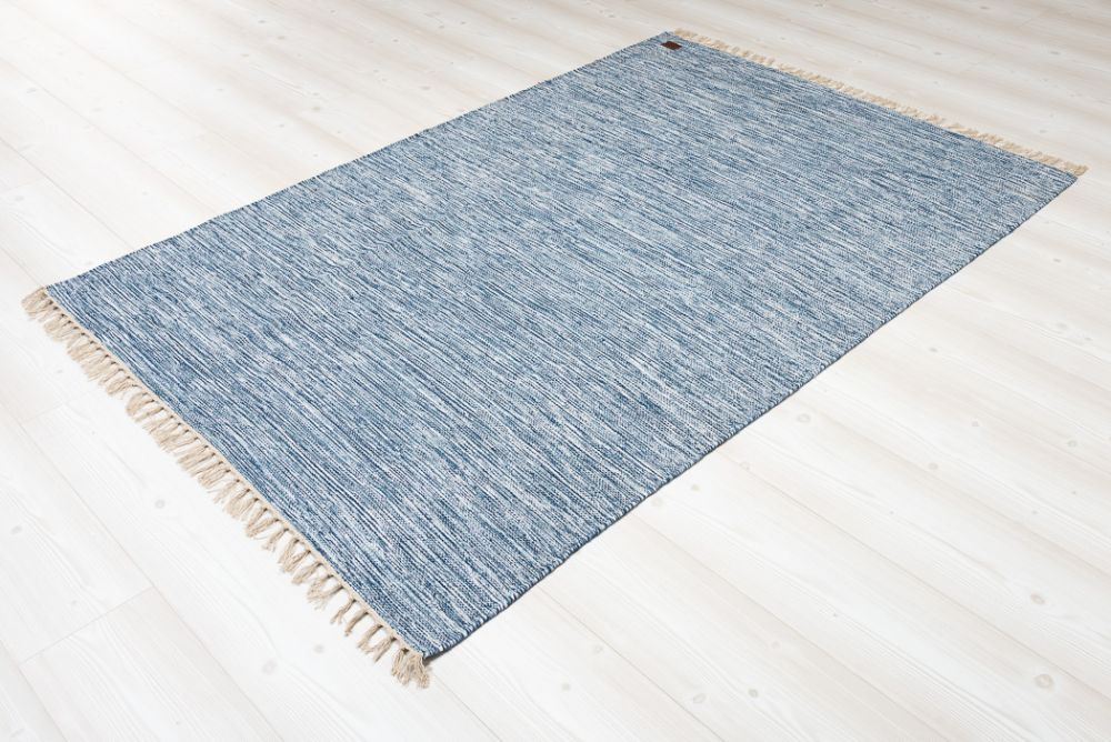 Torpa Blue 160x230