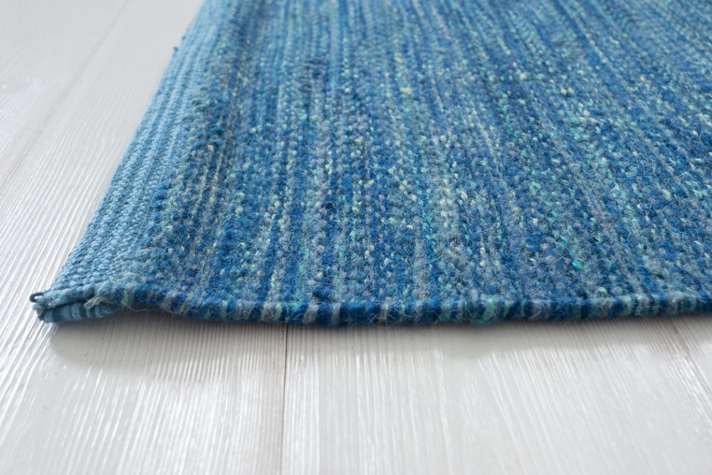 Sindra blå  200x300