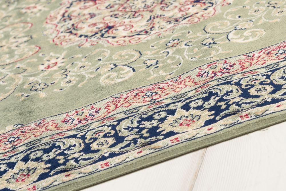 Taebriz Silk Green 80x250
