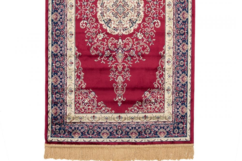 Taebriz Silk Red 80x150