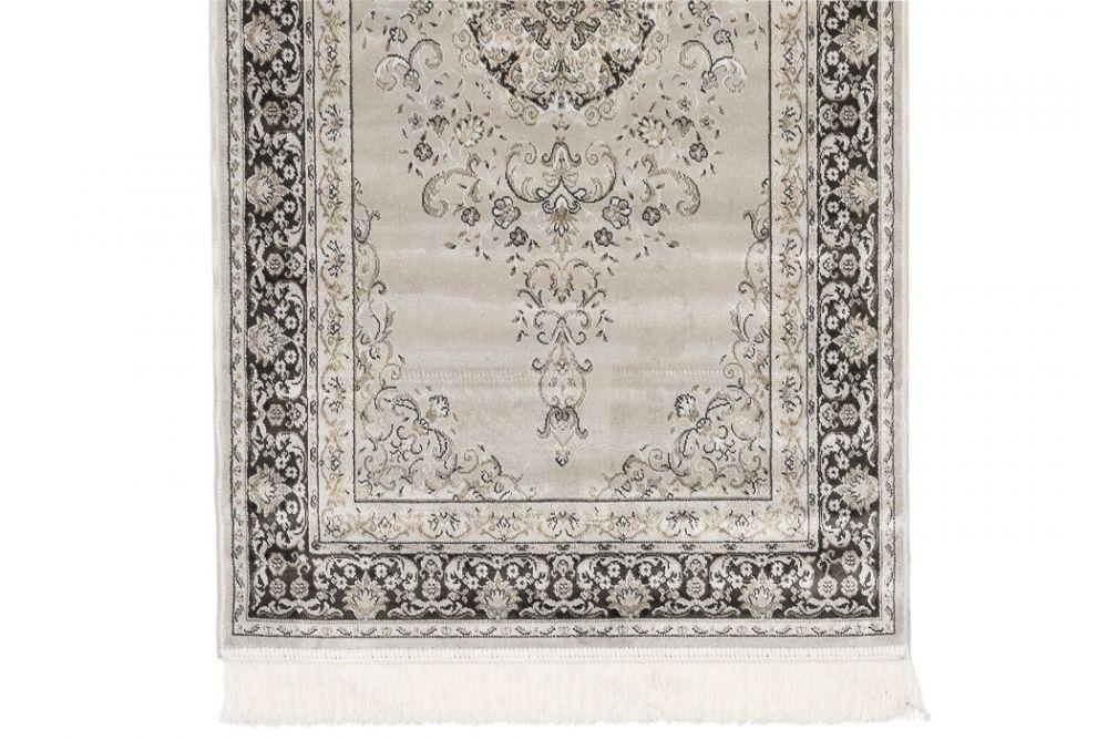 Taebriz Silk Silver 80x250