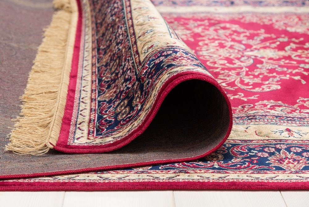 Taebriz Silk Red 240x330