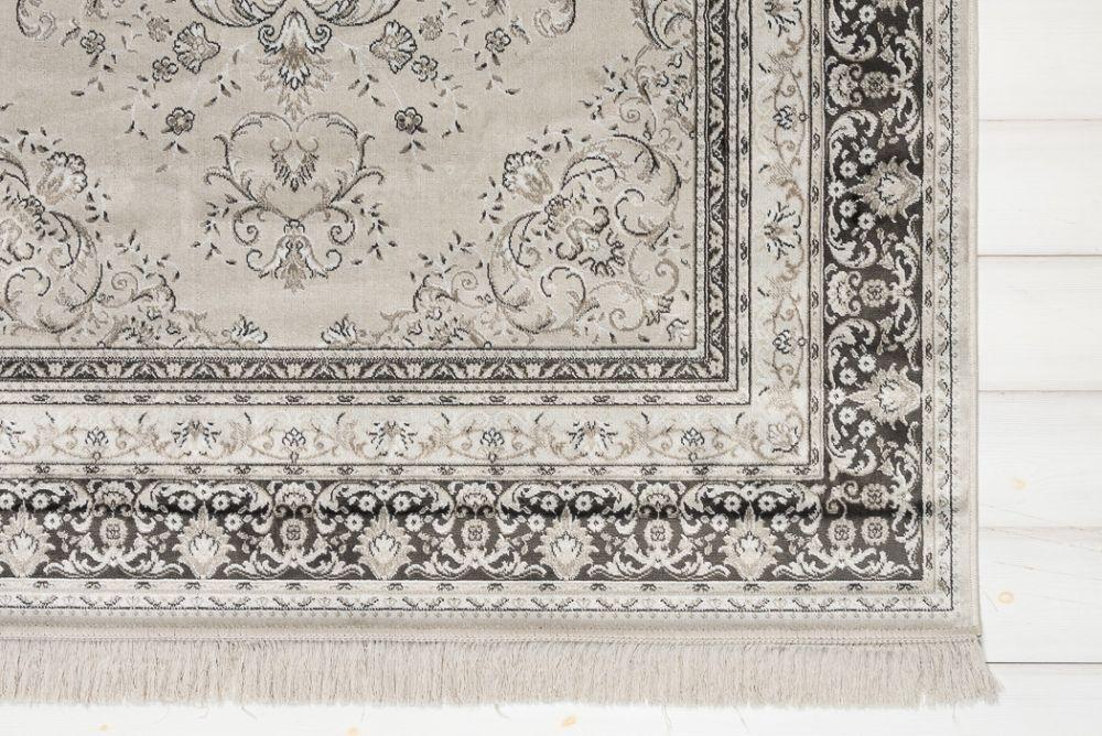 Taebriz Silk Silver 130x190