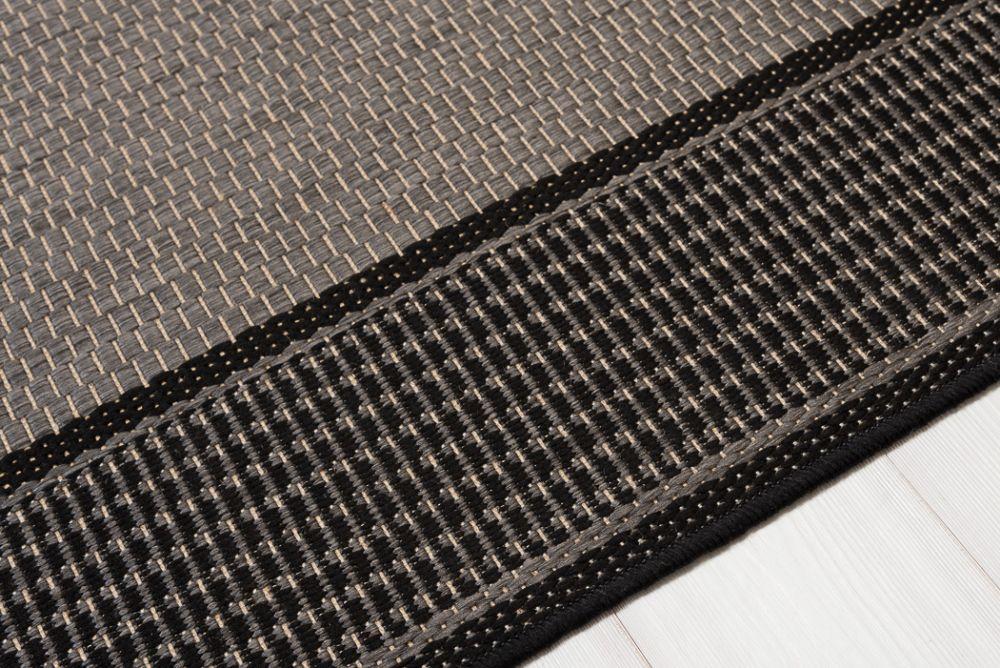 New Line Grey/Black 80x200