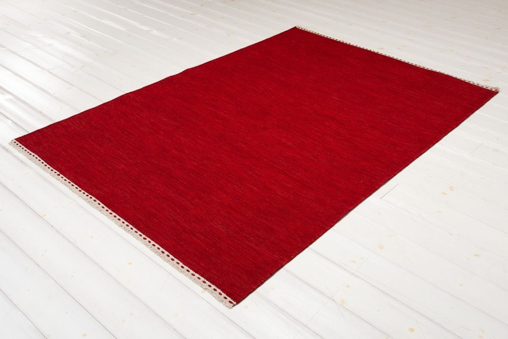 Olivia Red 170x240