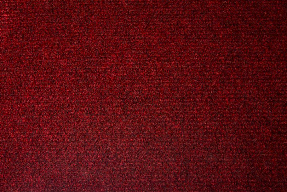 Polo röd