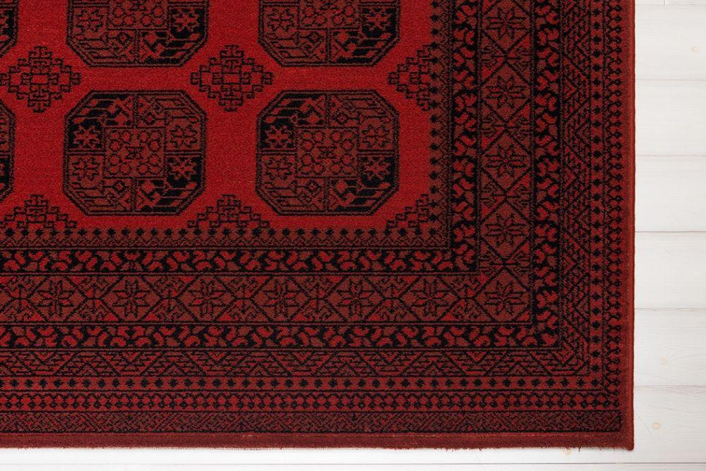 Royal Afghan 160 x 230 cm