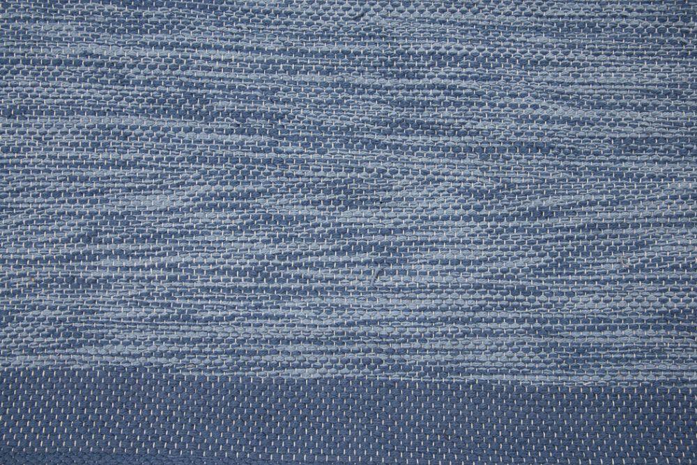 Heby Blau 135x190