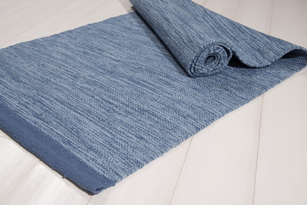 Heby Blau 70x150