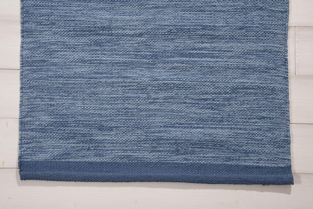 Heby Blau 70x200