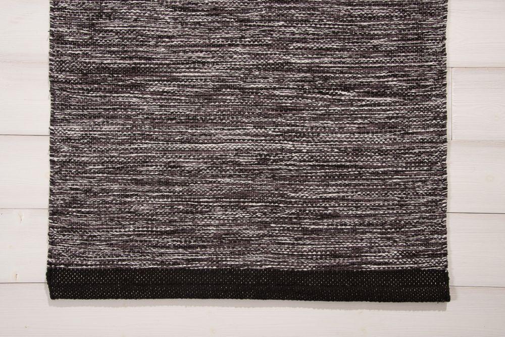 Heby Schwarz-Weiß 70x200