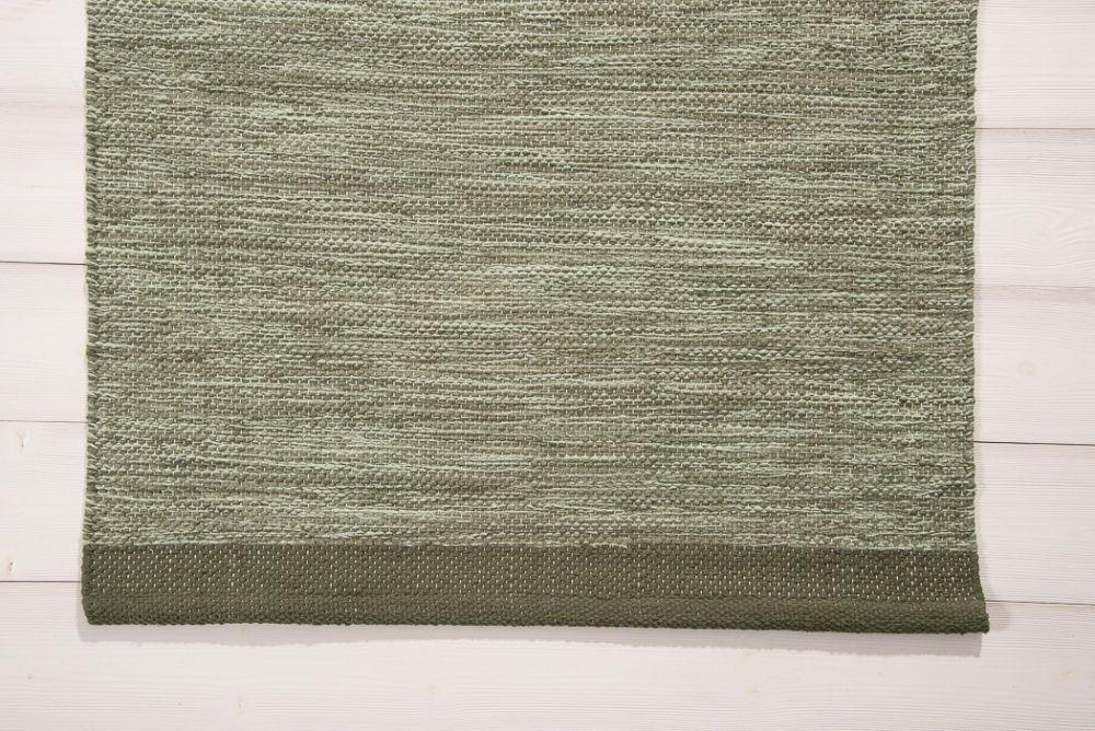 Heby Grün 70x250