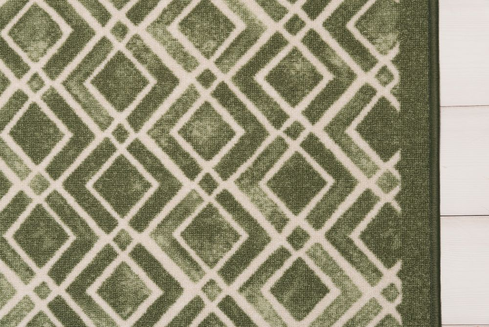 Square grün