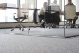 Teppichboden für Büro
