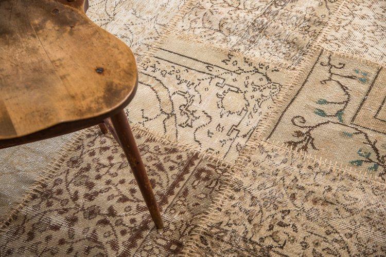 Vintage & Patchwork Teppiche